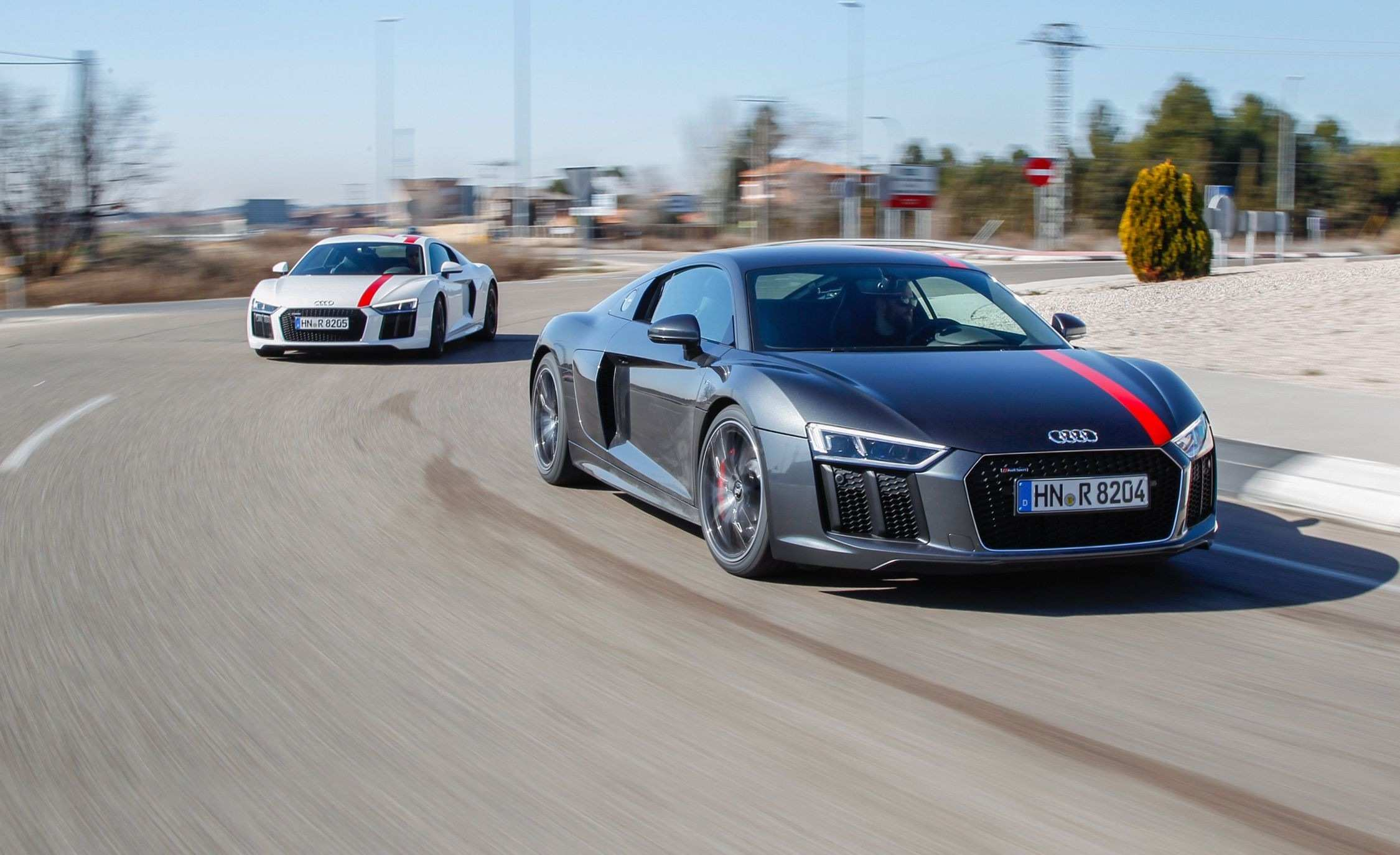 35 Best 2019 Audi R8 LMXs Ratings