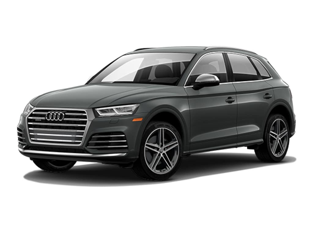 35 Best 2019 Audi Sq5 Spy Shoot