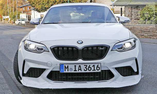 35 Best 2019 BMW M2 New Review