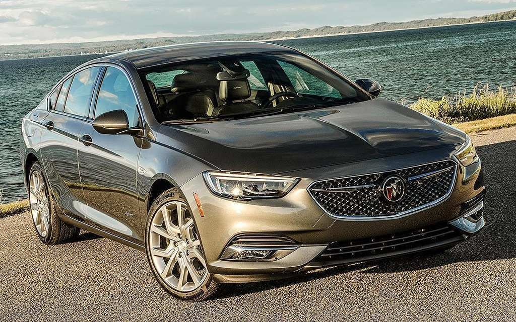 35 Best 2019 Buick Regal Configurations