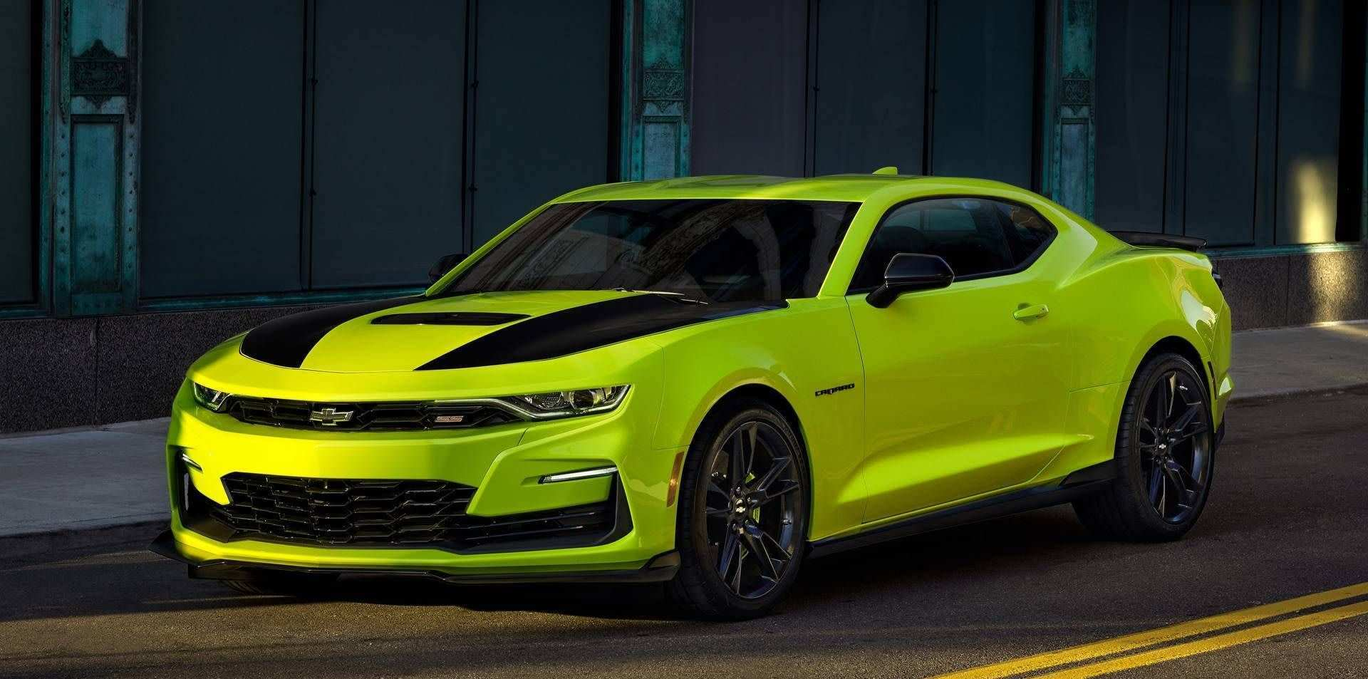 35 Best 2019 Chevrolet Camaro Wallpaper