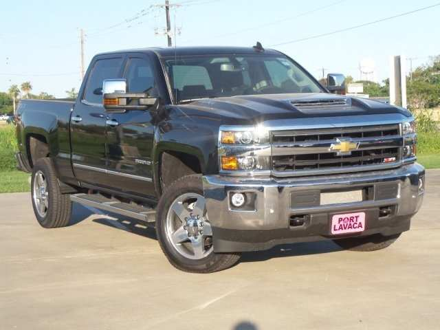 35 Best 2019 Chevy 2500Hd History