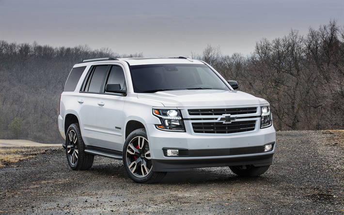 35 Best 2019 Chevy Suburban Z71 Ratings