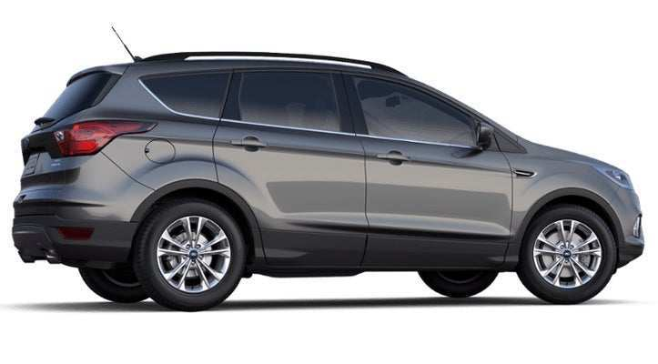 35 Best 2019 Ford Escape Performance