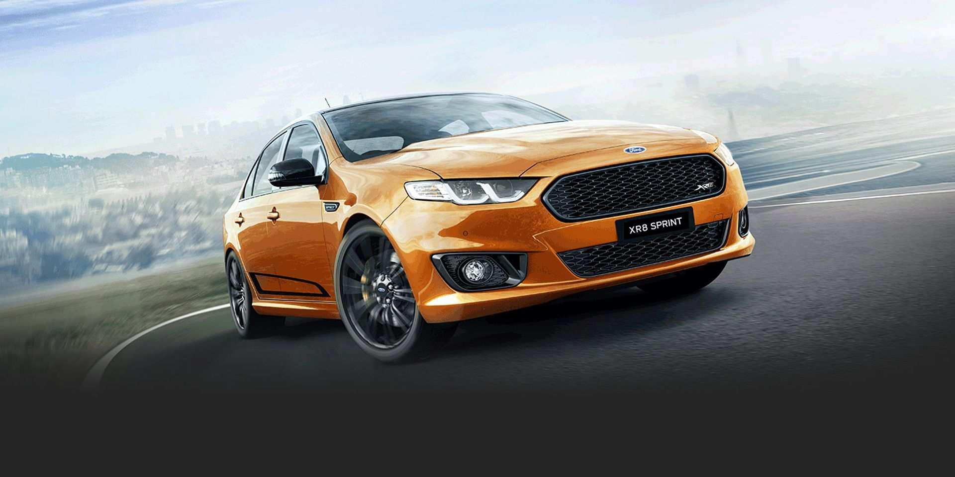 35 Best 2019 Ford Falcon Gt Exterior