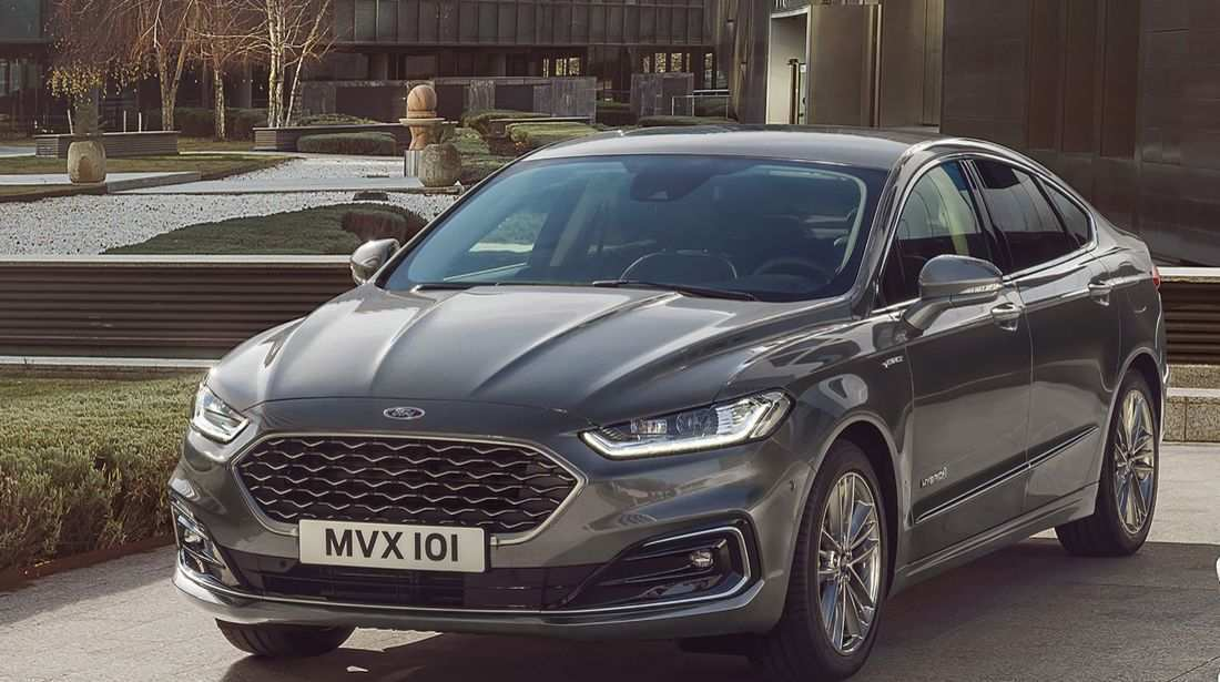 35 Best 2019 Ford Mondeo Exterior And Interior