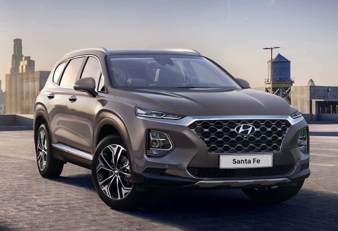 35 Best 2019 Hyundai Veracruz Rumors