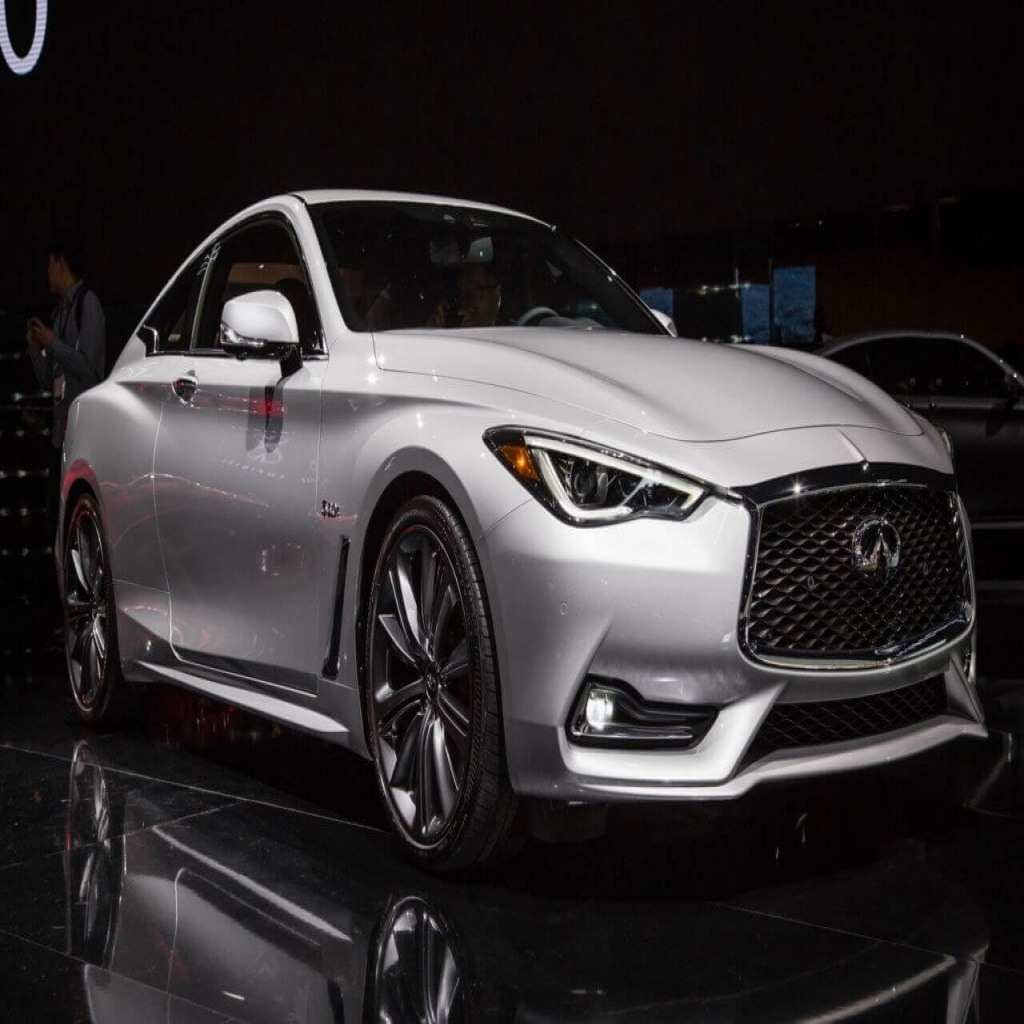 35 Best 2019 Infiniti Q60 Coupe Convertible Concept