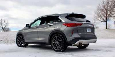 35 Best 2019 Infiniti Qx50 Horsepower Exterior And Interior