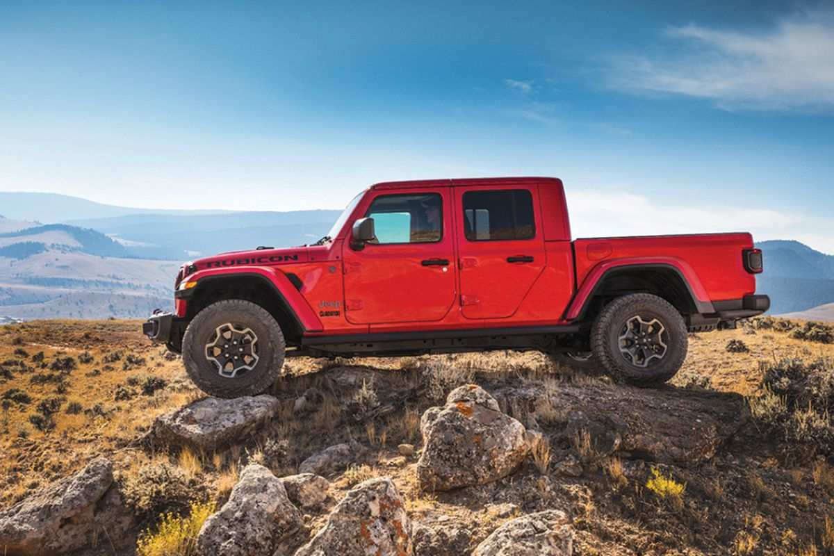 35 Best 2019 Jeep Comanche Interior