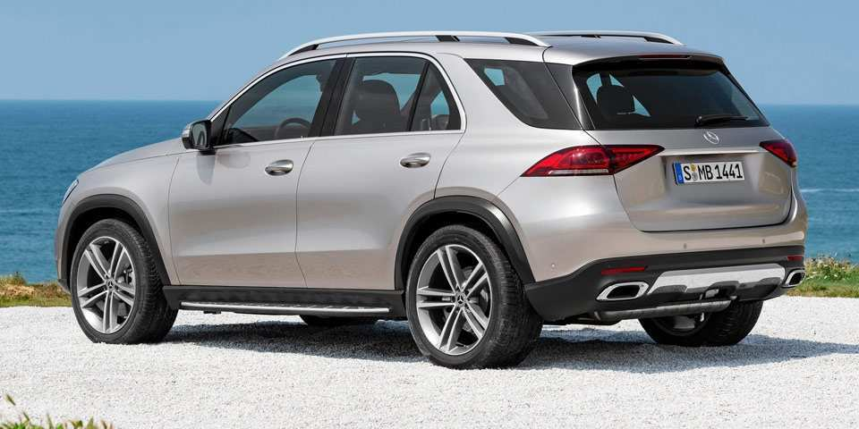 35 Best 2019 Mercedes Ml Class Ratings