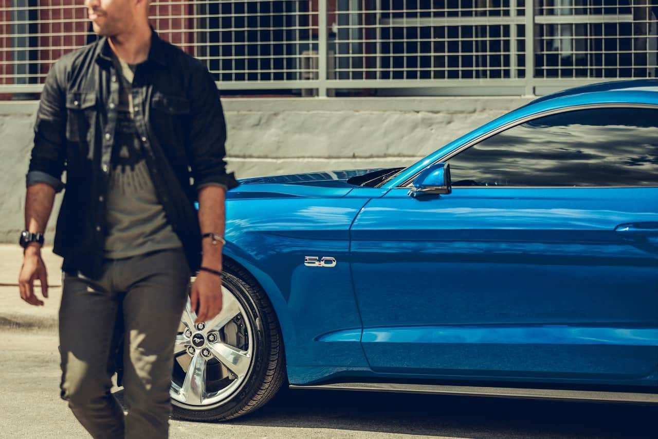 35 Best 2019 Mustang Mach 1 Images