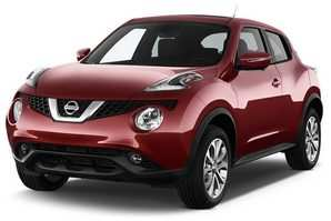 35 Best 2019 Nissan Juke Picture