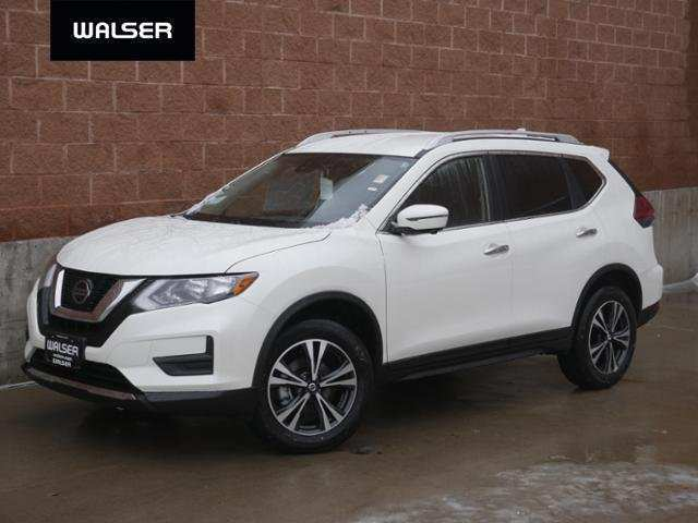 35 Best 2019 Nissan Rogue Redesign And Concept