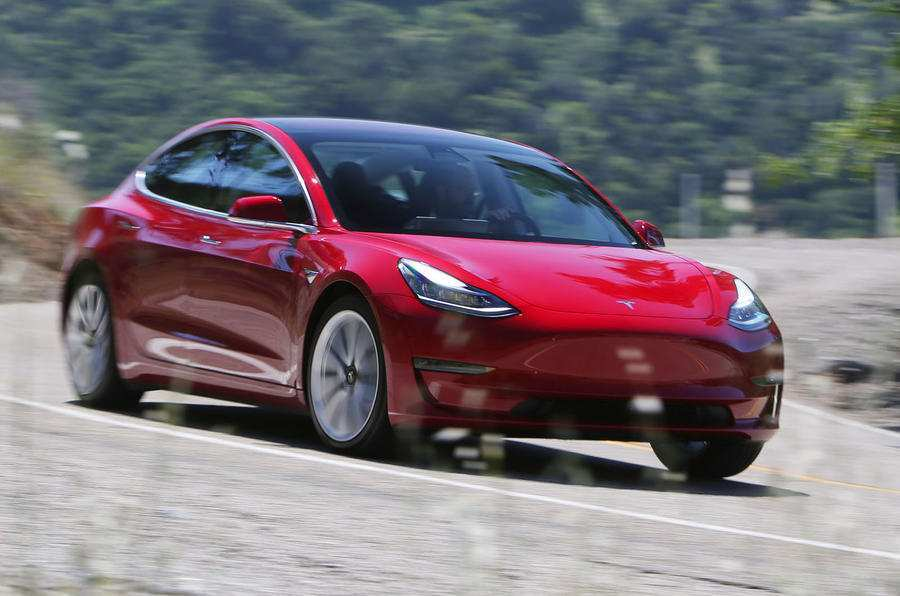 35 Best 2019 Tesla 3 Photos