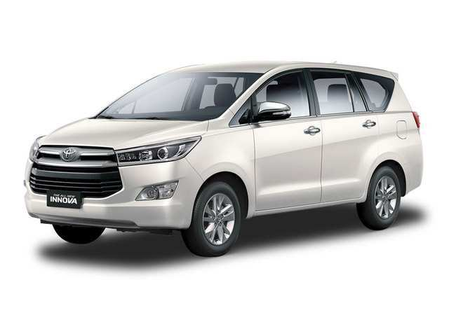 35 Best 2019 Toyota Innova Wallpaper