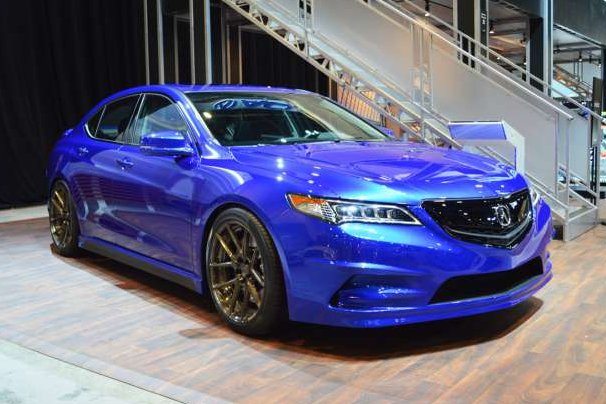 35 Best 2020 Acura Tl First Drive