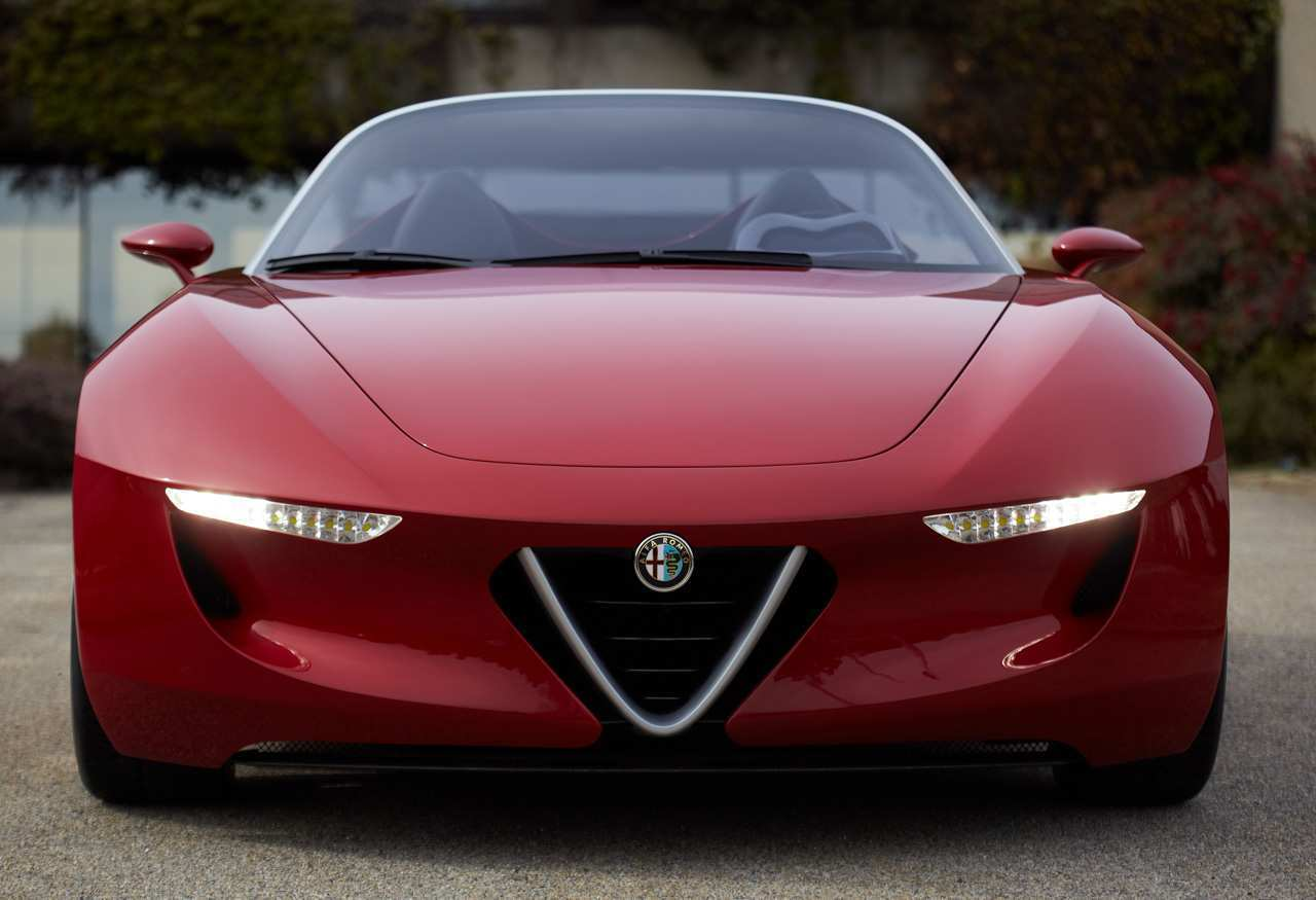 35 Best 2020 Alfa Romeo Duetto Spesification