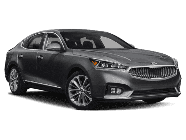 35 Best 2020 All Kia Cadenza Interior