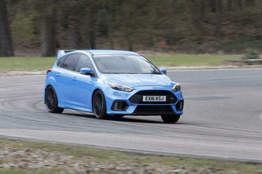 35 Best 2020 Ford Focus RS Redesign And Review