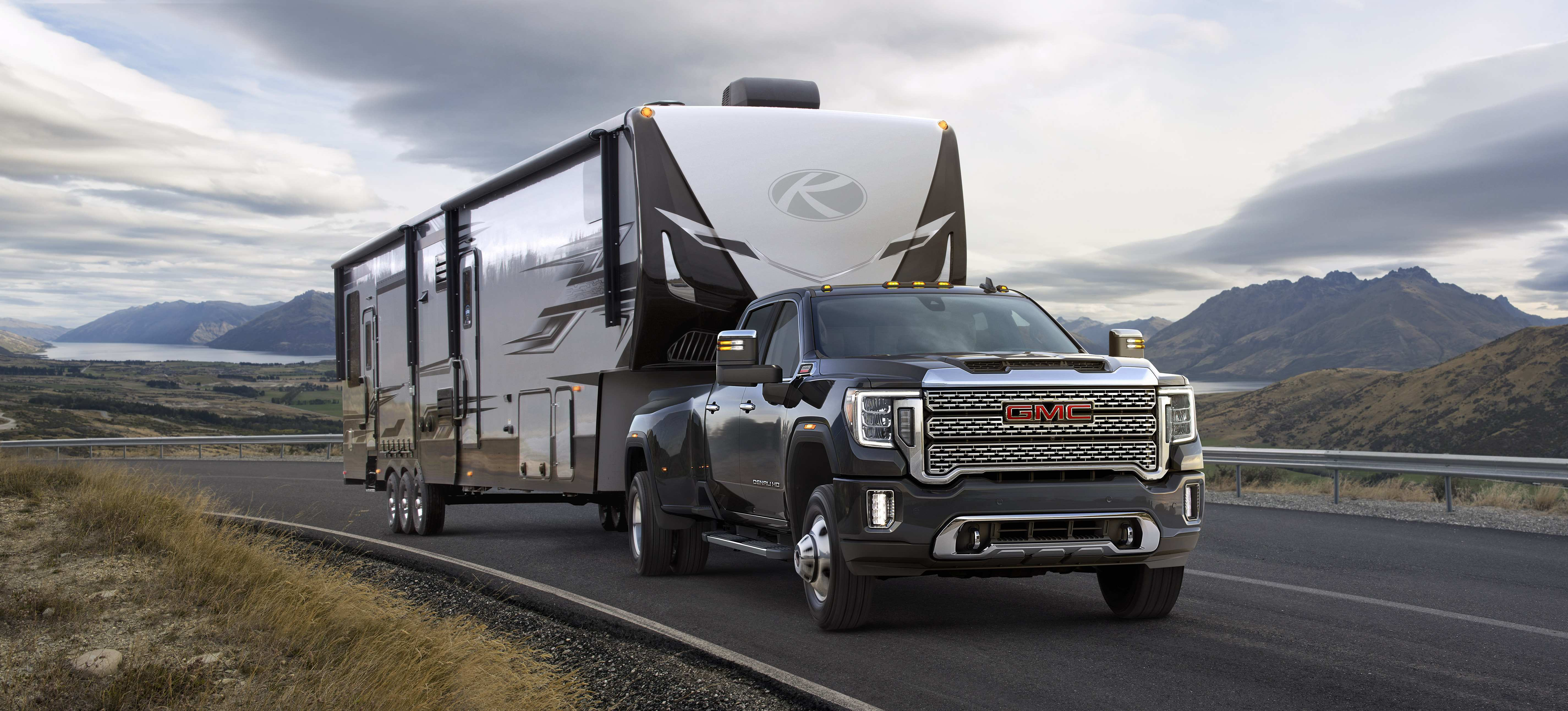 35 Best 2020 GMC 2500Hd Heads Up Display Redesign