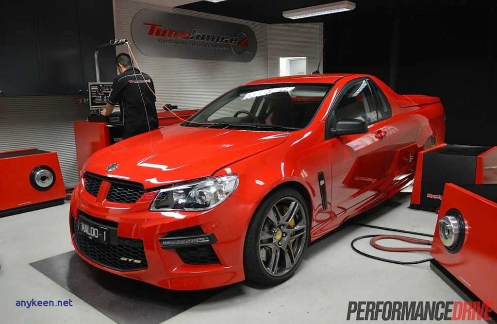 35 Best 2020 Holden Commodore Gts Price And Release Date