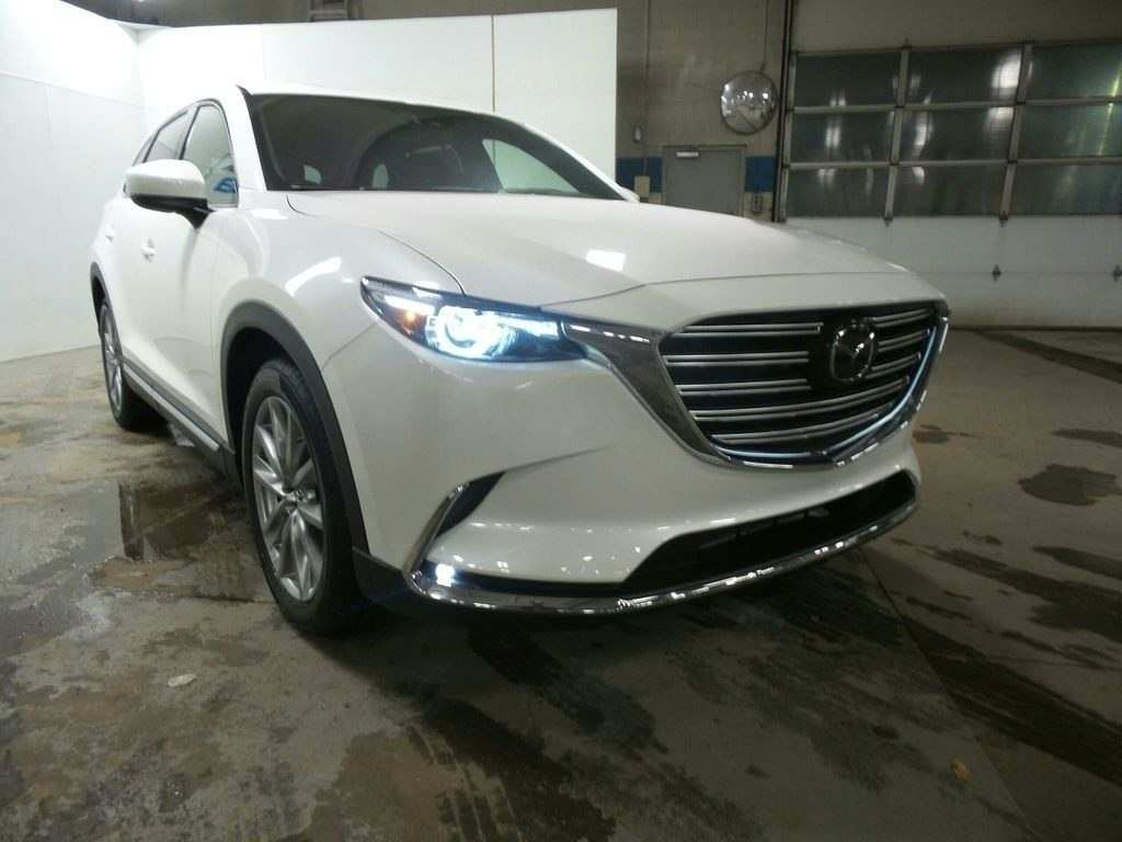 35 Best 2020 Mazda Cx 9 Price And Review