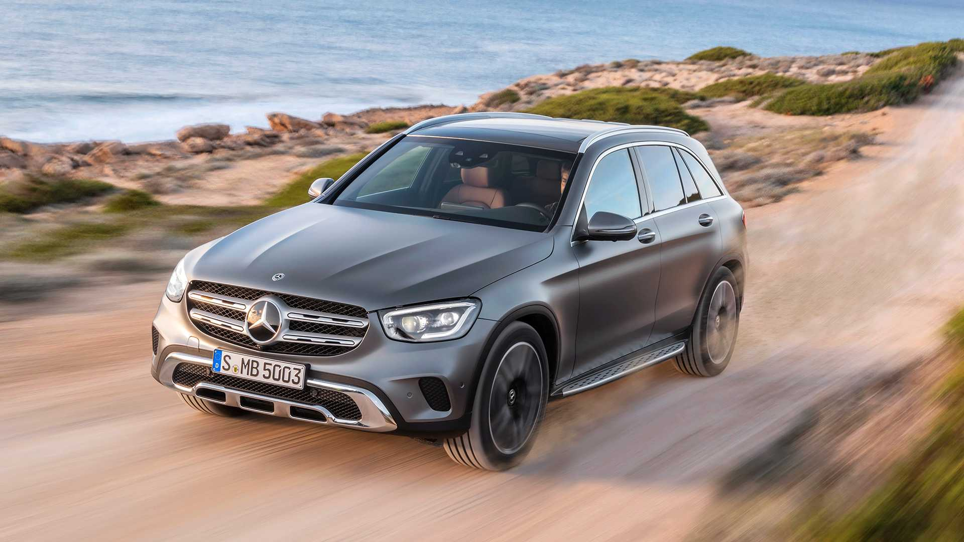 35 Best 2020 Mercedes Glc Ratings