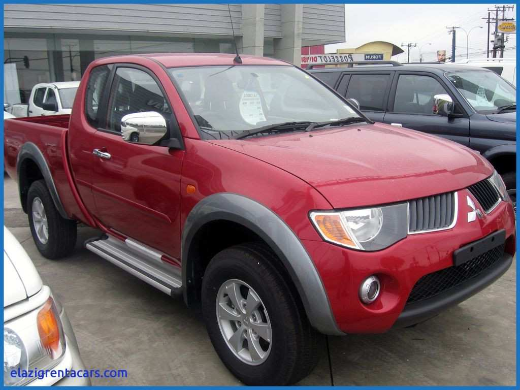 35 Best 2020 Mitsubishi Triton Perfect Outdoor Price Design And Review