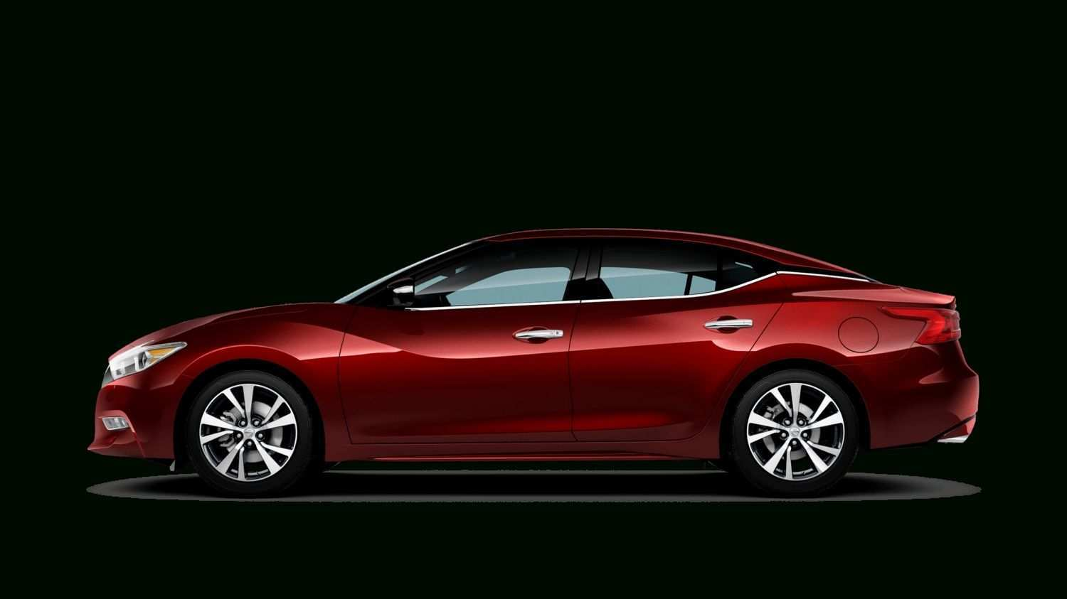 35 Best 2020 Nissan Maxima Detailed Spy Shoot