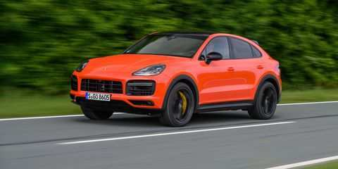 35 Best 2020 Porsche Cayenne Turbo S Exterior And Interior