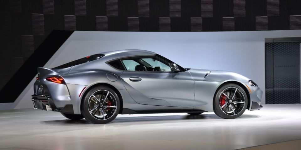35 Best 2020 Toyota Supra Specs And Review