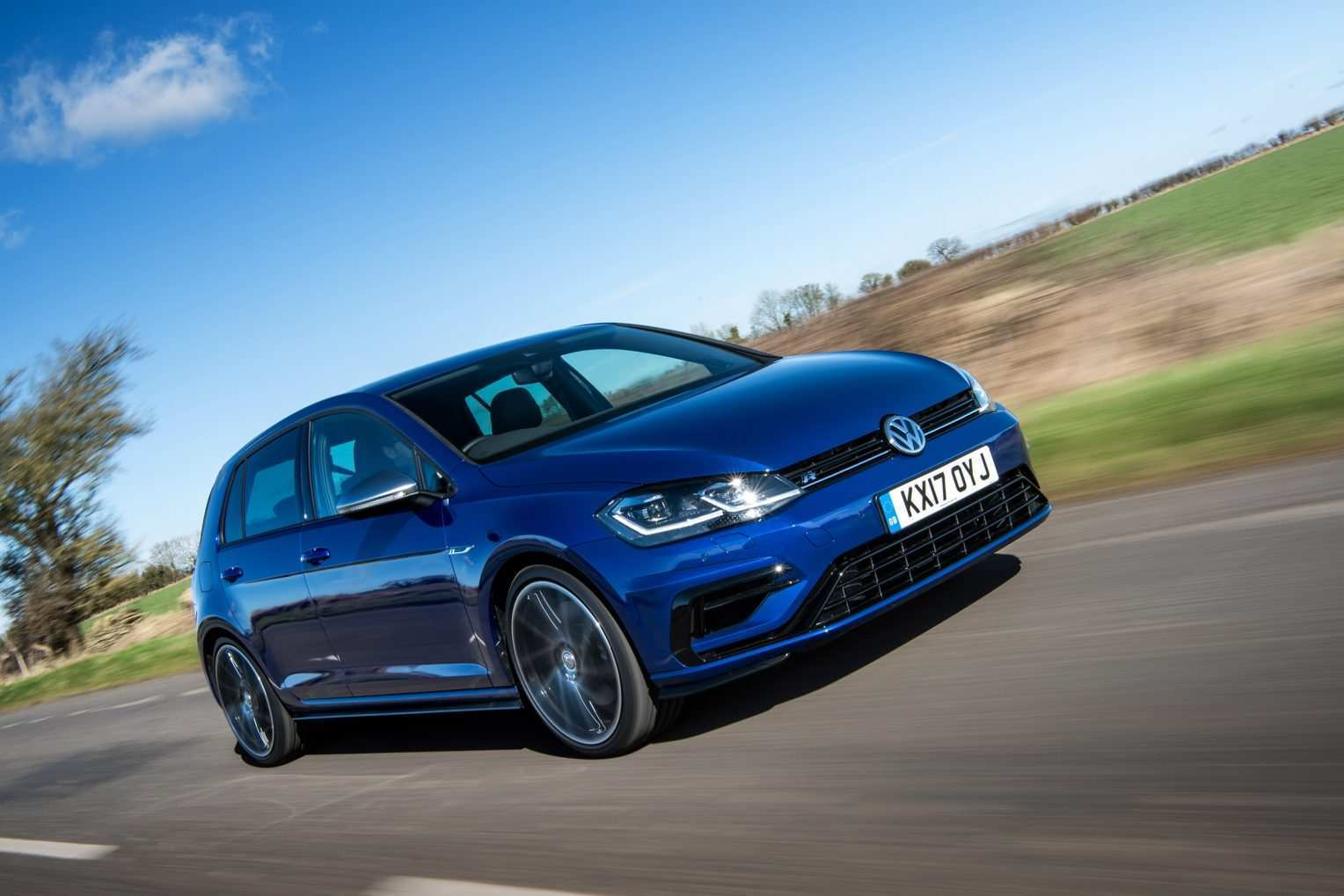 35 Best 2020 Volkswagen Golf R New Model And Performance