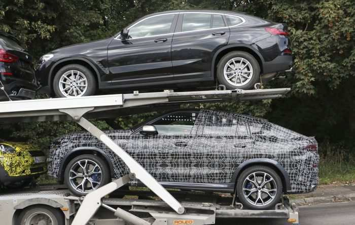 35 Best BMW X62019 Redesign And Review