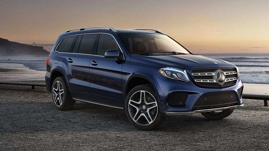 35 Best Gls Mercedes 2019 Performance And New Engine