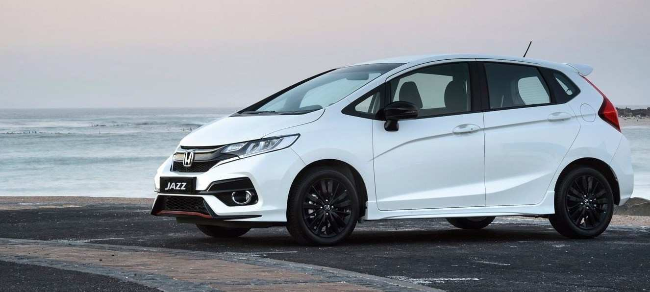 35 Best Honda Fit Redesign 2020 Exterior