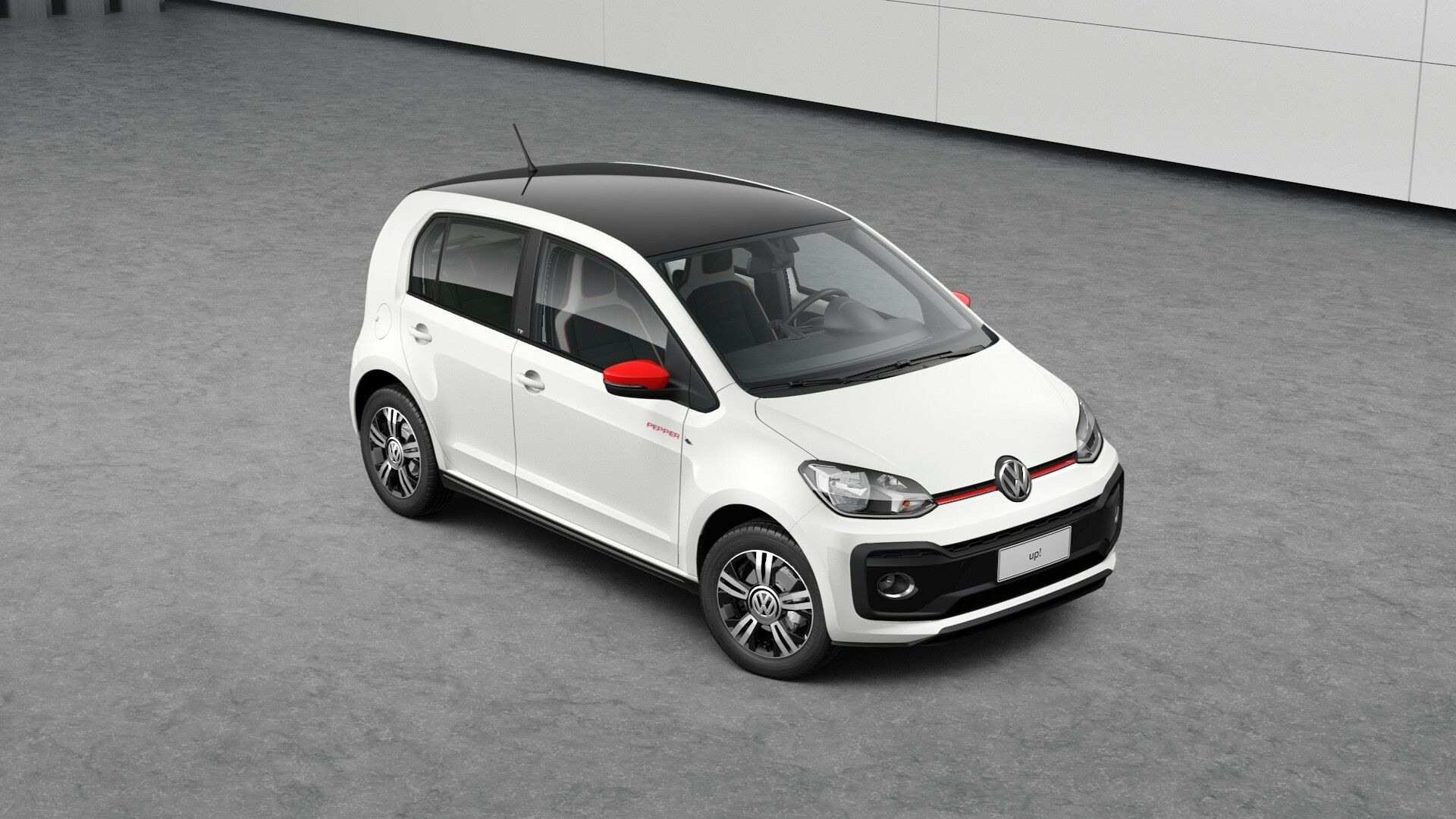 35 Best Vw Up Pepper 2019 Research New