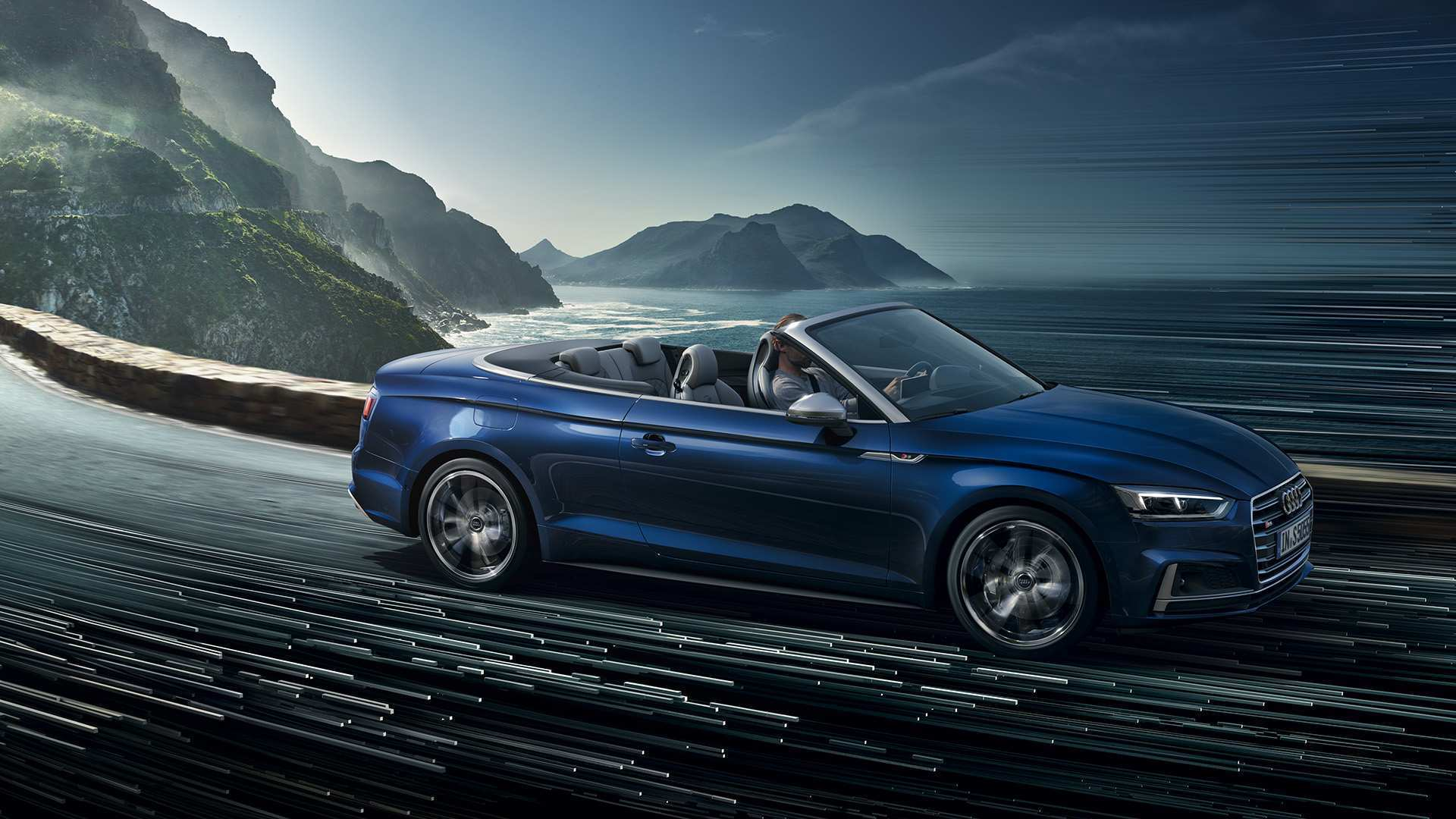 35 New 2019 Audi S5 Cabriolet Wallpaper