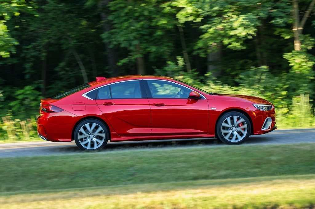 35 New 2019 Buick Regal Gs Coupe Price