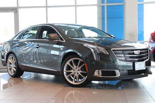 35 New 2019 Cadillac Xts Premium New Review