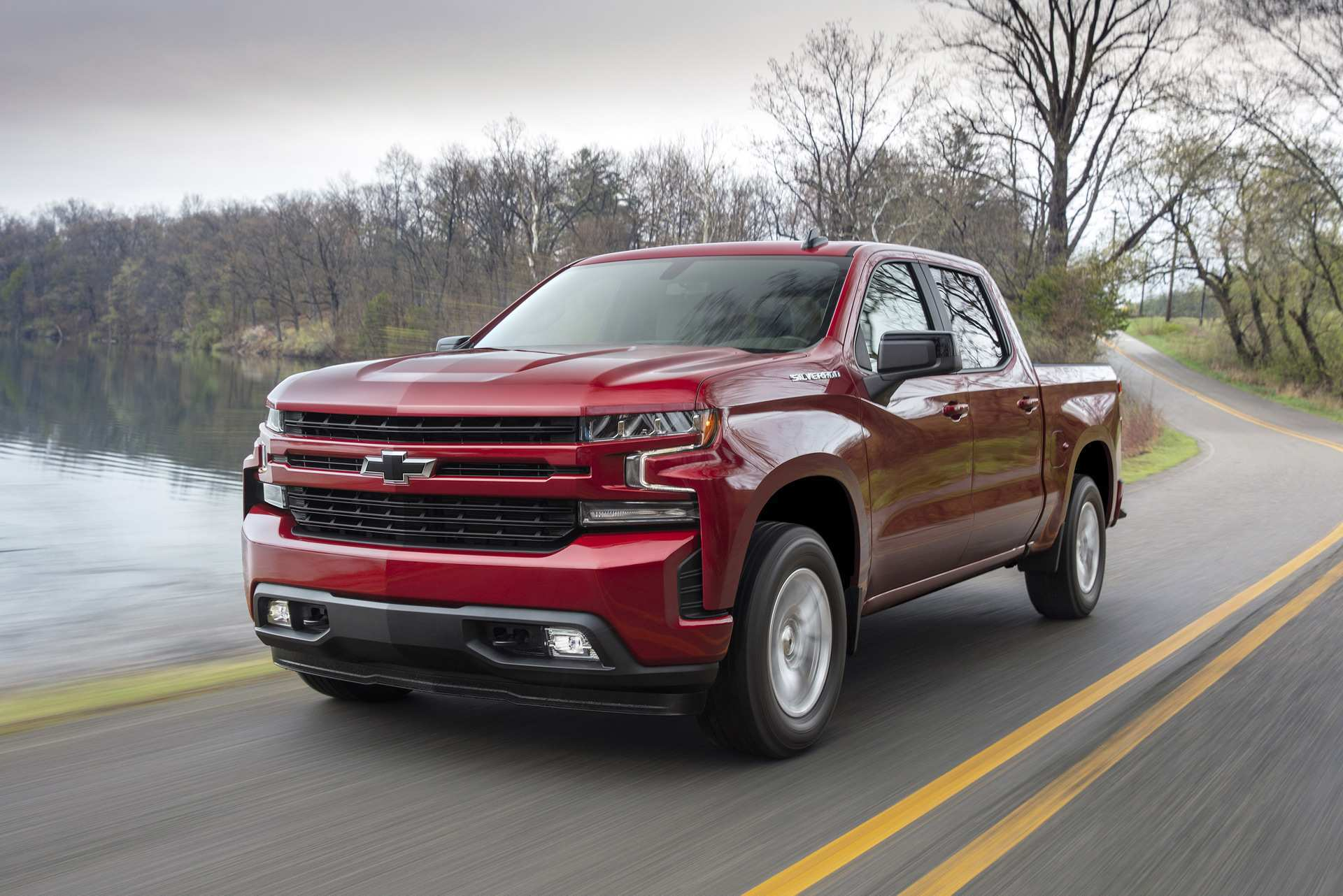 35 New 2019 Chevy Silverado Interior