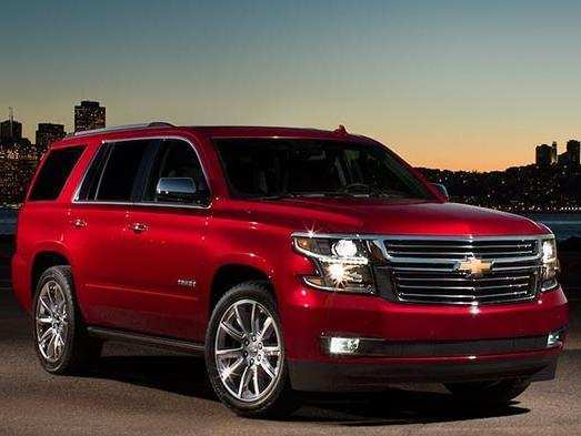 35 New 2019 Chevy Tahoe Ltz Engine