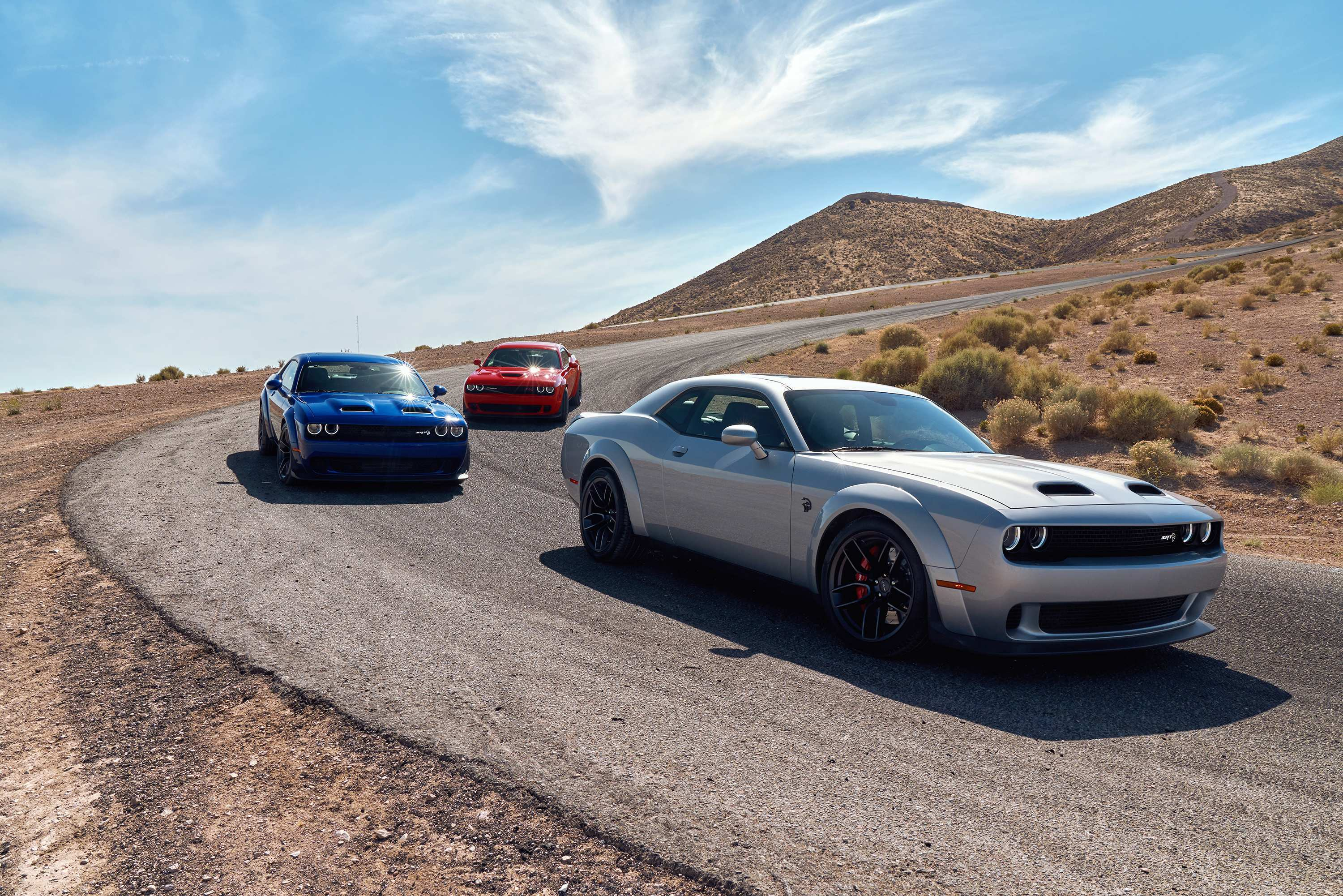 35 New 2019 Dodge Challenger Hellcat New Review
