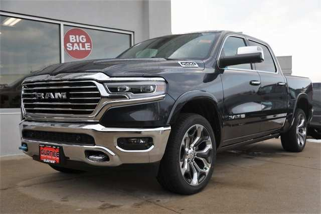 35 New 2019 Dodge Ram 1500 Exterior