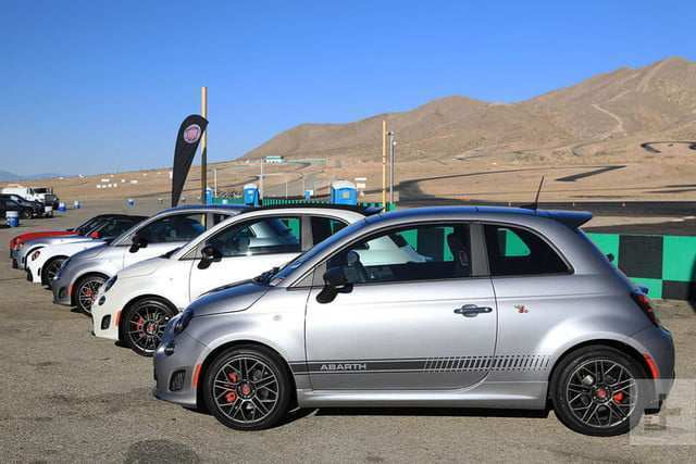 35 New 2019 Fiat 500 Abarth Exterior