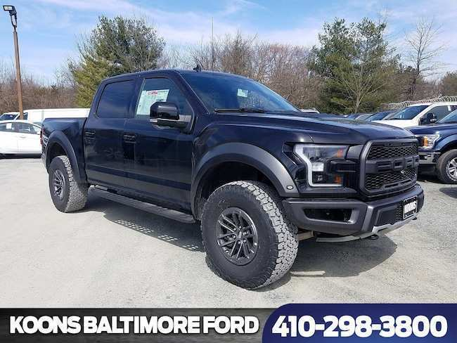 35 New 2019 Ford F150 Raptor Mpg Pictures