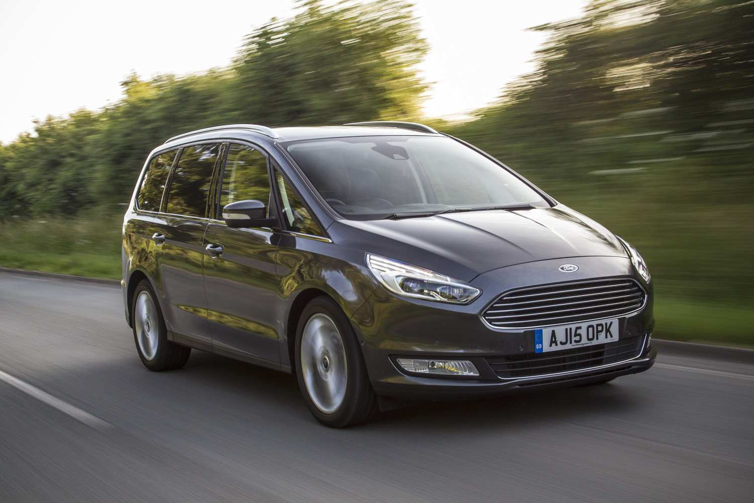 35 New 2019 Ford Galaxy Interior