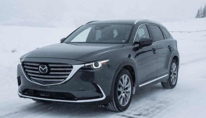 35 New 2019 Mazda Cx 9 Rumors Concept And Review