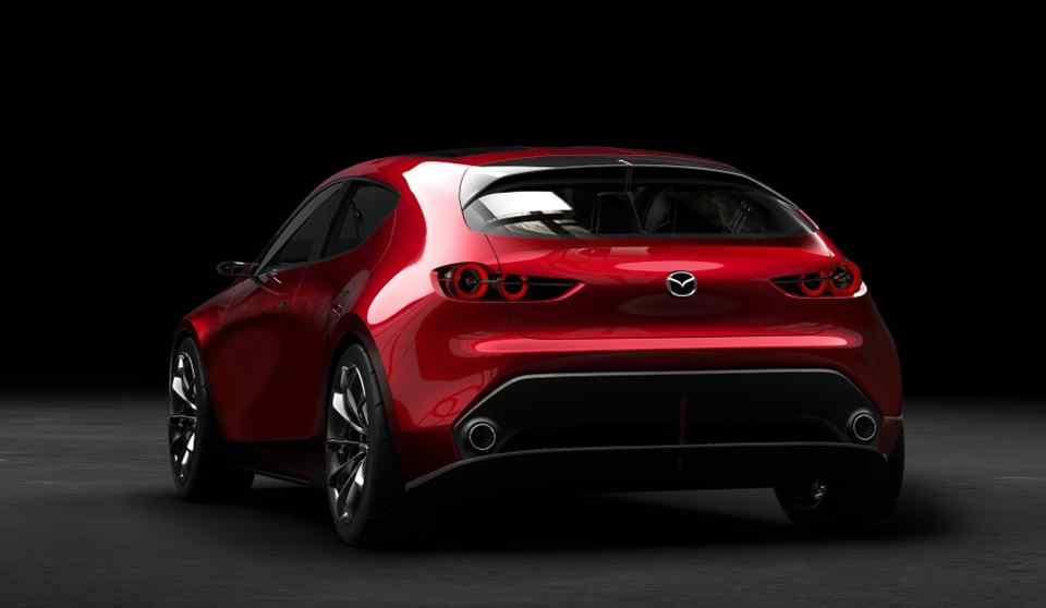 35 New 2019 Mazdaspeed 3 Release Date