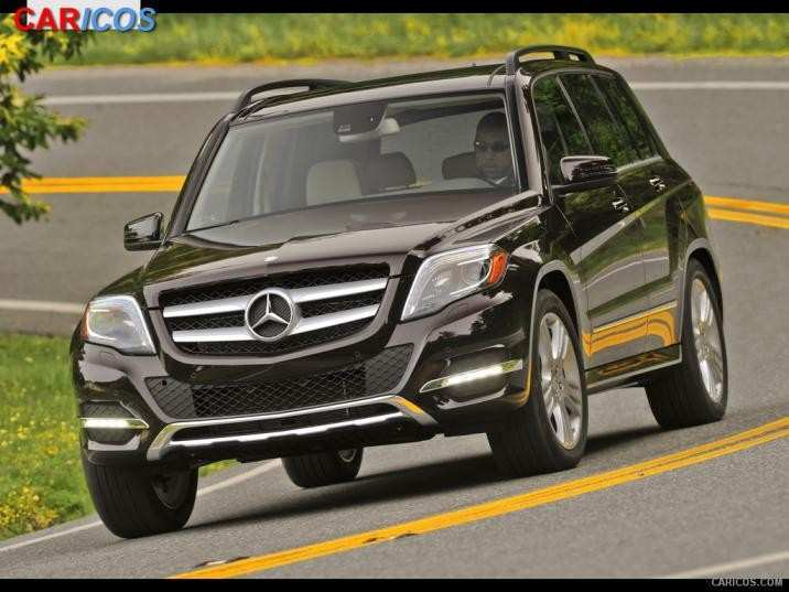 35 New 2019 Mercedes Benz GLK History